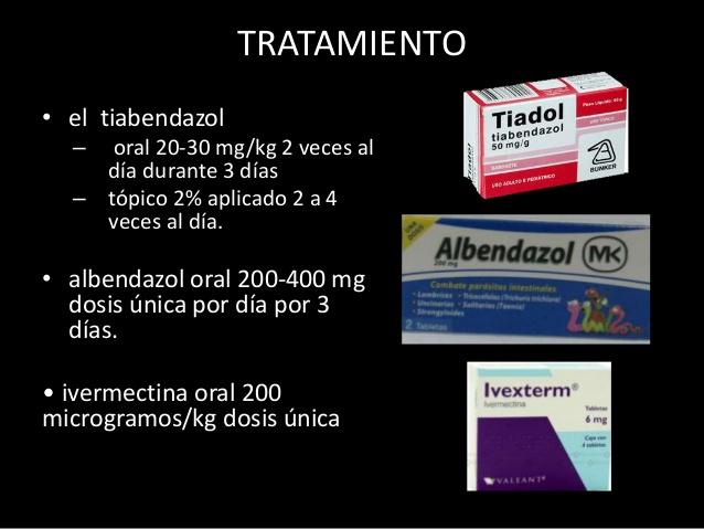 Stromectol 3 mg spc